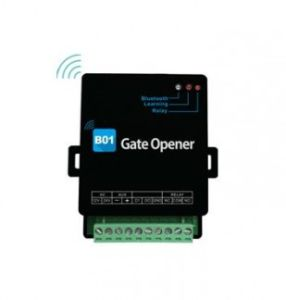 Two Channels GSM Gate Door Opener Controller pictures & photos