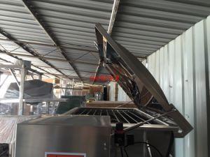 Horizontal Dry Powder Ribbon Mixer pictures & photos