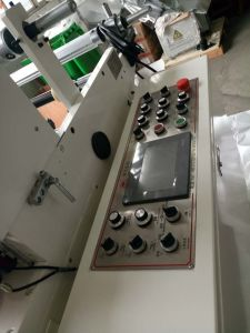 Saving Material, Simple Shape Products, Stable Running Feature, Gap Cutting Machine700 pictures & photos