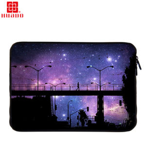 Canvas Laptop Case Laptop Bag Laptop Sleeve pictures & photos