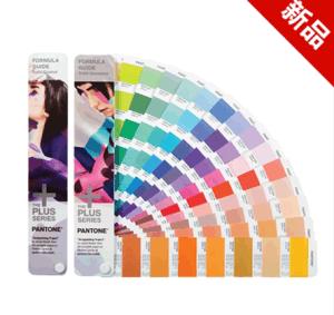 Pantone Color Guide Gp1601n