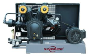 High Pressure Air Compressor/Shangair Air Compressor/Blow Air Compressor pictures & photos