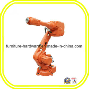 2-300kg Payload 6 Axis Industrial Articulated Robot Arm for Forging pictures & photos