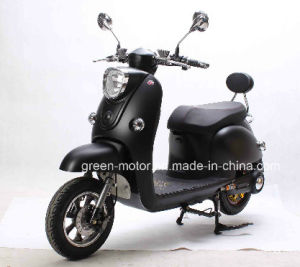 500W/800W Electric Scooter, E Scooter, Electric Motorcycle (GME11D) pictures & photos