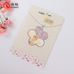 Colorful Sewing Binding Notebook pictures & photos