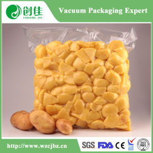 Food Packaging PA PE Retorting Pouch pictures & photos