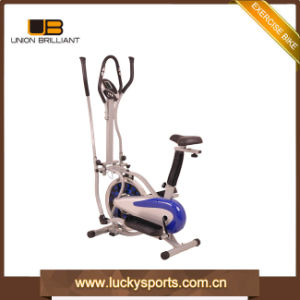 China Xiamen Orbitrac Cross Trainer Elliptical Cycle Orbitrek Bike Benefits Orbitrac Price pictures & photos