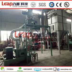 Superfine Pharmaceutical Powder Grinding Machine pictures & photos