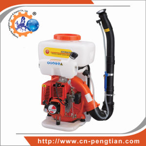 Gasoline Power Sprayer 3wf-11 Chinese Parts pictures & photos