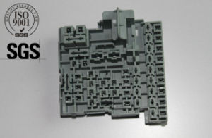 Plastic ABS Household Electronic Housing Cover Parts pictures & photos