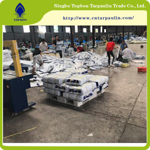 Poly Tarpaulin Manufacturer United Nations Tarps Tb125 pictures & photos
