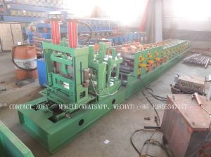 Pallet Rack Roll Forming Machine/Roof Sheet Roll Forming Machine/Angle Iron Roll Forming Machine pictures & photos