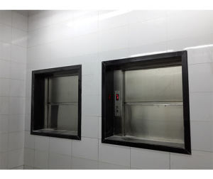 Chinese Manufacturer Hydraulic Goods Low Cost Elevator with Good Quality and Low Price pictures & photos