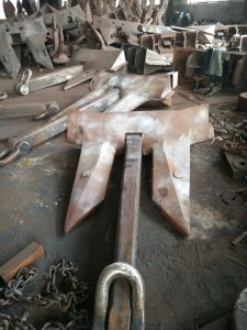 Boat Anchor High Holding Power Admiralty Anchor Manufacturer Ship Anchors for Sale pictures & photos