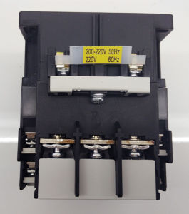 Sontune Stsp Magnetic Contactor pictures & photos