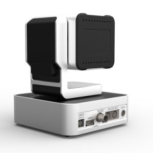 Full HD 1080P60/59.94 20xoptical, 12X Digital Meeting Video Conference Camera pictures & photos