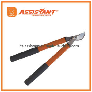 Two-Handed Drop Forged Pruner Lopper pictures & photos