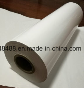 White BOPP Film, Pearlized BOPP Film for Label pictures & photos
