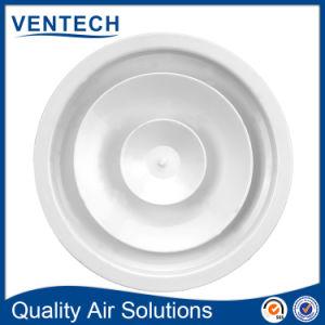 Aluminium Round Diffuser Air Confitioning Round Air Diffuser (RCD-VA) pictures & photos