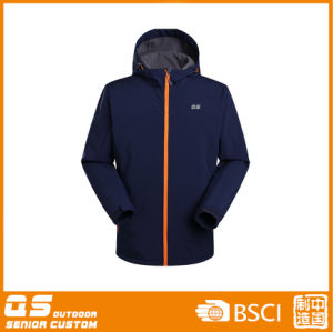 Men′s Fashion Water Ski Jackets pictures & photos