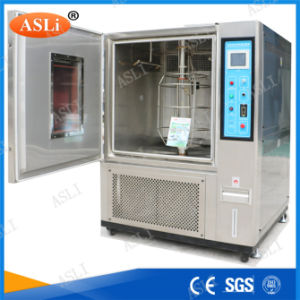 Solar Radiation Xenon Lamp Accelerated Aging Test Chamber pictures & photos