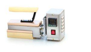 New Design Adjustable Temperature Iron pictures & photos