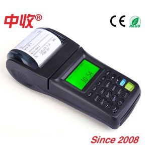 Handheld POS with Printer