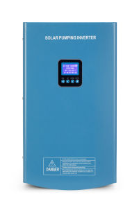 3 Phase AC 380V 2200W Solar Hybrid Water Pump Inverter for Farming Irrigation pictures & photos