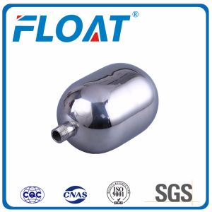 304 Stainless Steel Floating Ball Thread Floating Ball for Pressure Vessels Parts pictures & photos