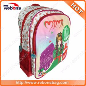 Custom Brand Cute Cartoon Children Book Backpack Back to School Bags for Teenager Girls pictures & photos