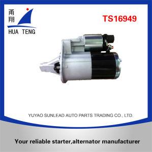 12V 1.2kw Starter for Mitsubishi Motor Lester 19026 pictures & photos