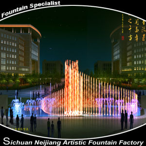 High Technology Control Fountain Factory pictures & photos