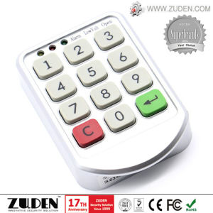 High Quality Electronic Sauna Cabinet Lock with Pin Keypad pictures & photos