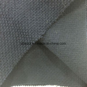 Granular Wool Fabric Ready Greige pictures & photos