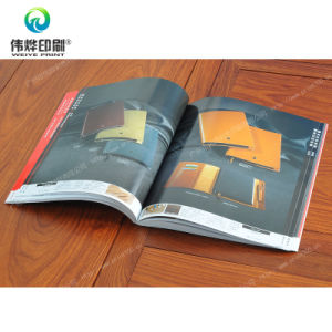 Glossy Varnishing Exquisite Art Paper Printing Book pictures & photos