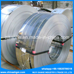 20-800 - mm Width Stainless Steel Strip for Vacuum Cup