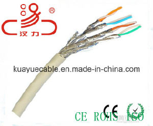 305m STP Cat7 UTP Network Cable/Computer Cable/Data Cable/Communication Cable/Audio Cable/Connector pictures & photos
