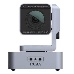 Hot 20X Optical Zoom 3.27MP HD Video Conferencing PTZ Camera pictures & photos