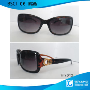 Colored Cheap Eyeglass Party Custom Leopard PC Sunglasses Women pictures & photos