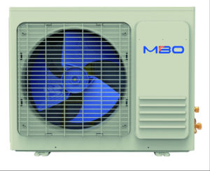 R410A High Efficiency Wall Split Type Air Conditioner T1 pictures & photos