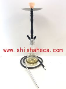 Good Quality Wholesale Aluminum Nargile Smoking Pipe Shisha Hookah pictures & photos