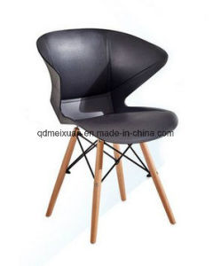 Wholesale Contracted Plastic Chair Chair Creative Leisure Chair Modern Dining Chairs (M-X3817) pictures & photos