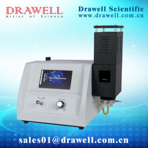 Drawell Flame Photometer for K, Na (DW-FP640) pictures & photos