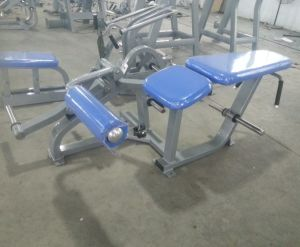 Ce Certificated Nautilus Sports Equipment / T Bar Row (SW-2017) pictures & photos