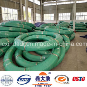 10mm Hollow Slabs Used Low Relaxation Prestressed Concrete Wire pictures & photos