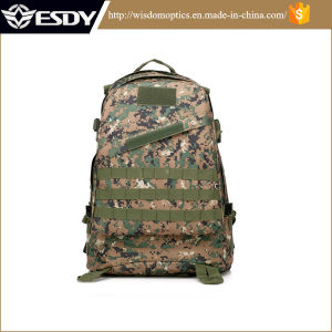 Military Hiking Camping 3D Backpack Bag pictures & photos
