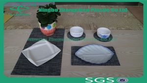 Place Mat, Protect, Customize Rubber Placemats pictures & photos