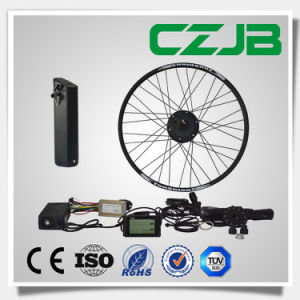 Czjb Jb-92c Hot Selling Cheap 250W 36V Electric Bike Conversion Motor Kit pictures & photos