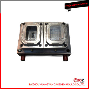 Plastic/Thin Wall Container Injection Mould pictures & photos