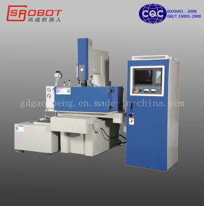 CNC Die Sinking EDM Machine Znc 450 / CNC450 pictures & photos